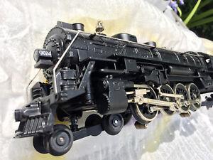 MTH Rail King O Gauge 4-8-2 L3 Mohawk NYC Locomotive Very Impressive Model Boxed