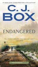 A Joe Pickett Novel Ser.: Endangered by C. J. Box (2016, US-Tall Rack Paperback)