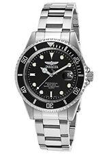 Invicta 8932OB Men's Pro Diver Analog Display Quartz Silver Watch
