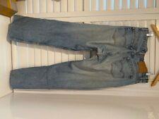 LEVI'S vintage blue fade mens jeans 32 red label baggy vintage rare