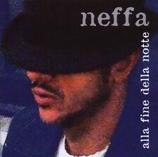 Neffa ALLA FINE DELLA NOTTE (2006) [CD ALBUM]