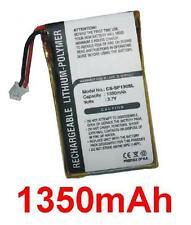 Batterie 1350mAh type LIP1472 LIP1859 Pour Sony Sixaxis