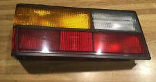 1993 SAAB 900 Left Taillight Light Lens Sedan Convertible 81-94 OEM 8585853