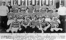 QPR FOOTBALL TEAM PHOTO>1905-06 SEASON