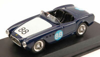 Model Car Scale 1:43 Art Model Ferrari 225 S N.88 2nd Gp Bari T. Cole D
