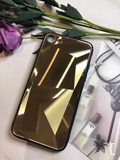Latest 3D Diamond X Glass Phone Case iPhone 7/8/7+/8+/X