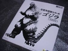 X-Plus Toho Large Monsters Series GODZILLA 1995 VS Destoroyah Burning Ver
