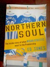 Northern Soul: One Little Club's Big Adventure by Ed Jones (Paperback, 2006)