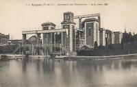 EARLY 1900's VINTAGE POSTCARD - ARQUES - ASCENSEUR des FONTINETTES FRANCE