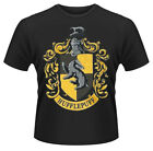 Harry Potter 'Hufflepuff' T-Shirt - NEW & OFFICIAL!