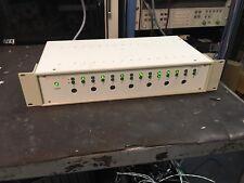 Apogee Labs Al2073-12 Telemetry Sig Converter I/O w/ 6-Ioc002 6-Ioc001& Ioc201