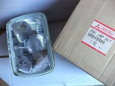 n°d91 phare mitsubishi l300 ref mb848985 neuf