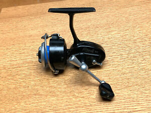 Vintage Mitchell (no Garcia) 308 Spinning Reel Made in France Aluminum Spool