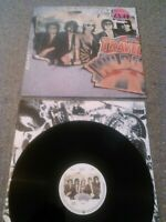 THE TRAVELLING WILBURYS - VOLUME ONE LP + INNER!!! IN SHRINK / ORIGINAL EURO