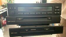 BMW X5 E39 E53 Business Radio Stereo Completo