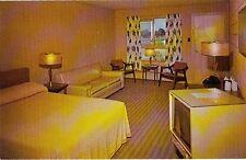 Tops Motor Hotel Peterborough Ontario - Chrome - Unused VG+