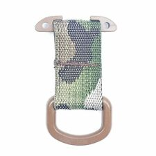 Multicam (OCP) Military Tactical T-ring Adaptor for Molle Pals Webbing tring