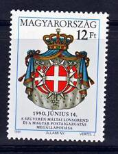 HUNGARY - 1991. Sovereign Order of the Knights of Malta - MNH
