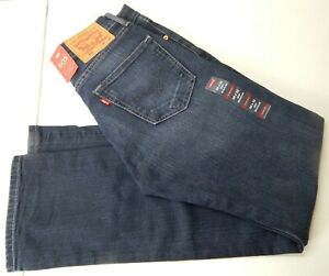 Levi's Men's 505 Straight Leg 2-Way Stretch Jeans Size 30 x 32