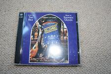 BLONDEL  ORIGINAL LONDON CAST / TIM RICE / VERY RARE CD ALBUM
