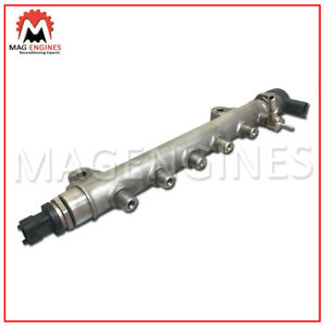 31400-2A410 INJECTOR RAIL HYUNDAI D4FA FOR i20 GETZ ACCENT & KIA RIO 1.5 LTR