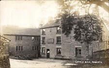 Rowarth. Little Mill Inn.