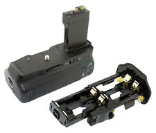 NEW Vertical Power Battery Grip for CANON EOS 600D 650D 700D/Rebel T2i BG-E8