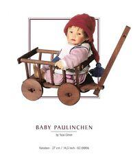 Baby Paulinchen by Susi Eimer for Gotz 2002