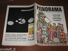 RIVISTA PANORAMA=1964/27=PELE' RACCONTA PELE'=LA CINA=LA STORIA DEL NATALE=