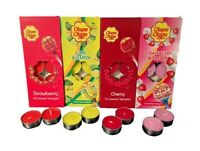 Chupa Chups Scented Tea lights Candles 4 Hours Burn Time Tealight Retro Wedding