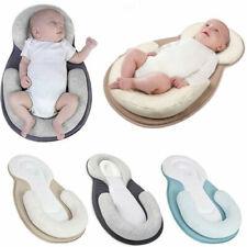 Babynest Orthopädisches Babykissen Gegen Verformung und Plattkopf Babynestchen