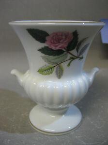 Wedgwood fine china England miniature vase