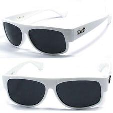 Locs Uomo Cholo Gangsta Og Cima Piatta Occhiali da Sole Protezione Dai Raggi UV