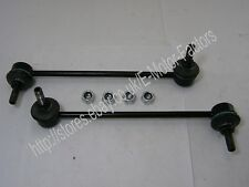 MERCEDES BENZ VITO FRONT LEFT AND RIGHT ANTI ROLL BAR STABILISER DROP LINKS 2X