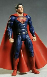 Man of Steel Moviemasters Superman Henry Cavill