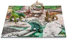 Schleich Original (Unopened) Plastic Action Figure Playsets