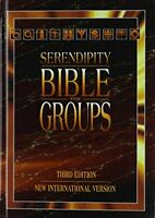Serendipity Bible for Groups New International Version by NIV