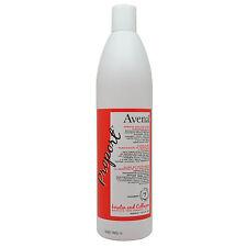 Avena Keratin And Collagen Cleansing Elixir 500 ml / 16.7 fl. oz.