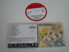 KINKY FRIEDMAN/SOLD AMERICAN(VMD 79333-2) CD ALBUM