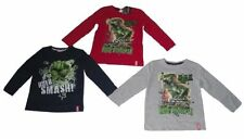 Marvel Hero T-Shirts & Tops (2-16 Years) for Boys