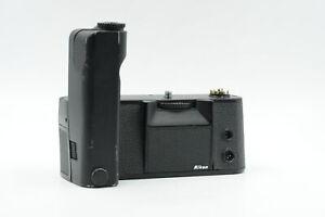 Nikon MD-4 Motor Drive for F3,F3HP MD4 #198