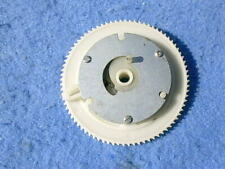 Seeburg DS160 LPC1 LPC480 APFEA1 PFEA1U Credit Ratchet Wheel # 451483 Assembly