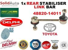 FOR TOYOTA CELICA 1.8 16V SUPRA 3.0 REAR STABILISER LINK BAR NEW 48820-24010