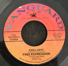 Free Expression Vanguard 35223 Chill Out and Save the Last Dance for Me Mint-