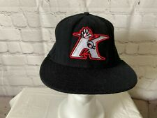 Kannapolis Intimidators New Era Hat Size 7 3/8