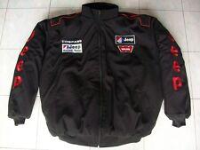 NEU Jeep Racing COMPASS Team Faan - Jacke schwarz jacket veste jas giacca jakka