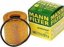 MANN HU71151X Engine Oil Filter