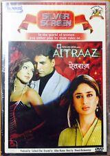 Aitraaz - Akshay Kumar, Kareena Kapoor, Priyanka Chopra - Hindi Movie DVD ALL/0