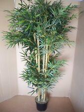 Kunstpflanze Bambusbaum, Bambusstamm  Naturstamm, ca. H160 cm B