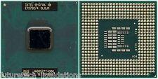 INTEL T4300 2.10GHZ (1M/800MHZ) LAPTOP PROCESSOR CPU - SLGJM